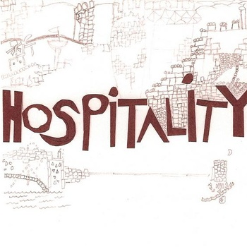 teaching children hospitality