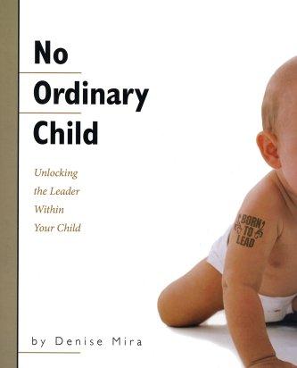 No Ordinary Child web