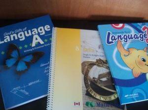 work books