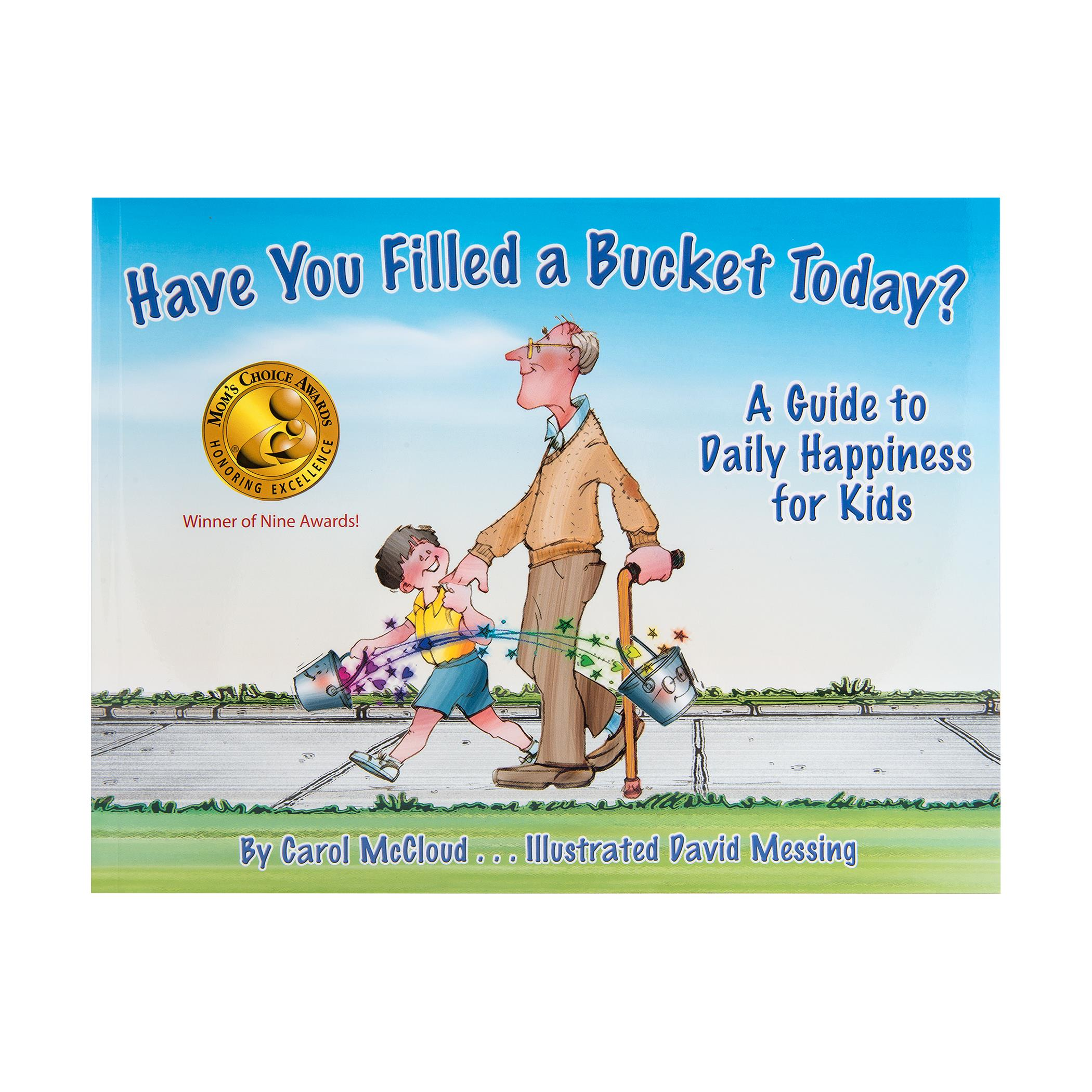 Are You A Bucket Filler